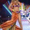 Victoria's Secret Fashion Show 2003 – Runway – 1 Sexy Super Heroines – Tyra Banks [x 18]