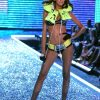 Izabel Goulart – 3 Come Fly With Me – Victoria's Secret Fashion Show 2006