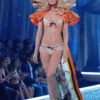 Caroline Winberg – 2 Age of Elegance – Victoria's Secret Fashion Show 2007 [x 15]