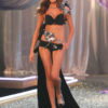 Eugenia Volodina – 2 Age of Elegance – Victoria's Secret Fashion Show 2007 [x 10]