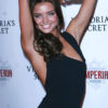 Miranda Kerr – After Party – Victoria's Secret Fashion Show 2007 [x 8]