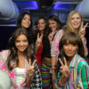 11-28 Victoria's Secret Supermodel PJ Party [x 24]