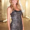 Heidi Klum – Promo shoot for the '2007 Victoria's Secret Fashion Show'