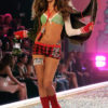 Behati Prinsloo – 3 PINK – Victoria's Secret Fashion Show 2007 [x 9]