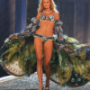 Karolina Kurkova – 4 Rome Antique – Victoria's Secret Fashion Show 2007