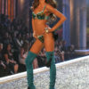 Noemie Lenoir – 4 Rome Antique – Victoria's Secret Fashion Show 2007 [x 16]